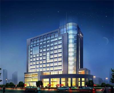 韶山旅游酒店