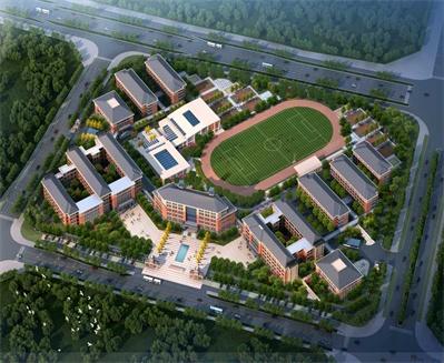 long8龙8国际首页长郡·高新实验学校