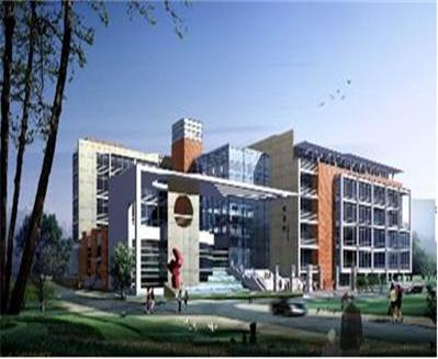 湖南省娄底市职业技术学院图书馆