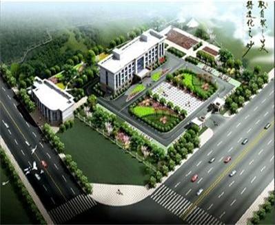 龙8国际首页荷塘乡农业科技中心