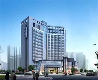 长塘·培训中心项目